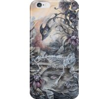 Given To Slovenly Pursuits iPhone Case/Skin