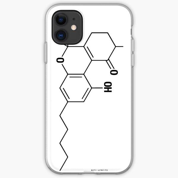 anti-gravity iPhone Soft Case
