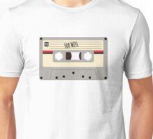 Stranger Things Tape Unisex T-Shirt
