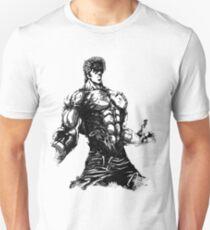 Angry Kenshiro T-Shirt