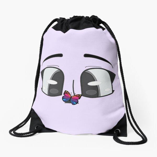 Don't Sneeze Drawstring Bag
