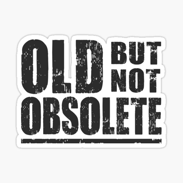 Obsolete decal designer any image