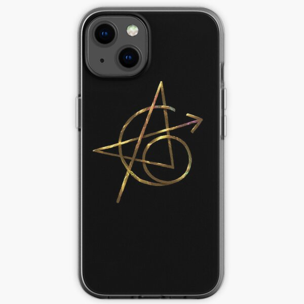 Infinity Heroes iPhone Soft Case