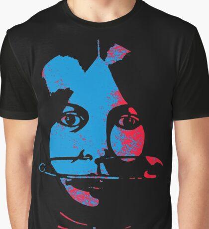 sororem salutem Graphic T-Shirt