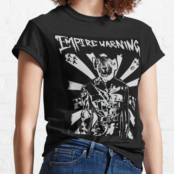 empire waring out to war logo Classic T-Shirt