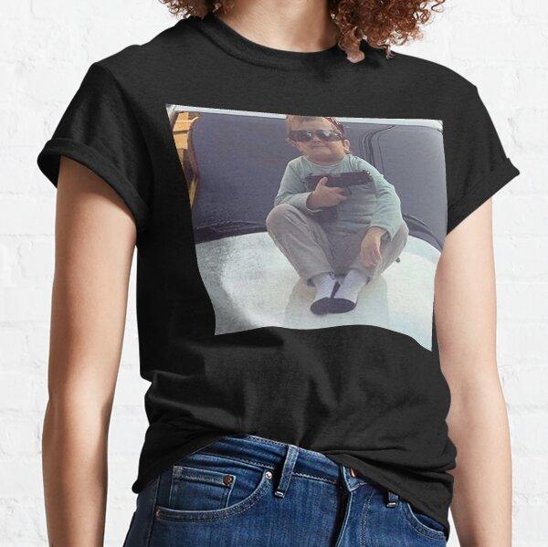 Hasbulla Magomedov Classic T-Shirt