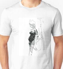Art Line T-Shirt