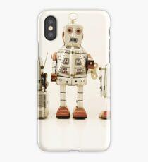 Fives iPhone Case/Skin
