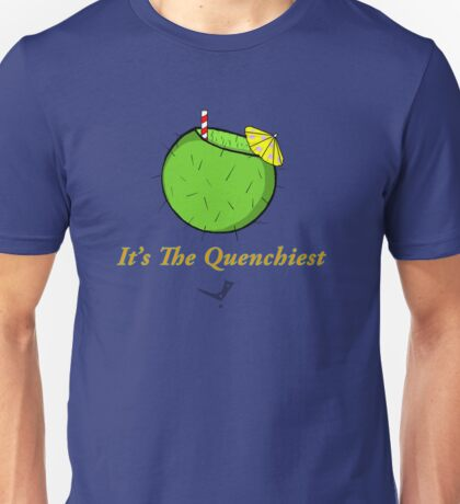 The Quenchiest Unisex T-Shirt