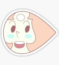 Points de perles Sticker