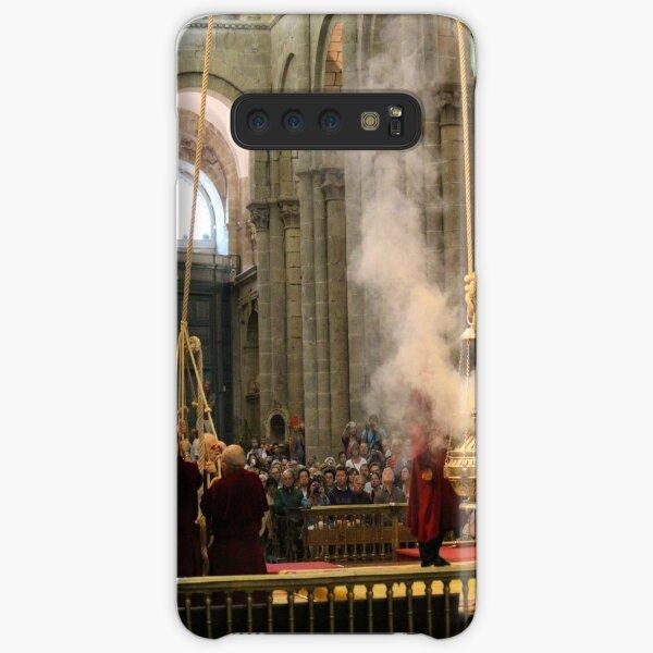 Botafumeiro, Santiago de Compostela Samsung Galaxy Snap Case