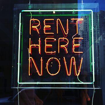 Rent  by snakeshipsart