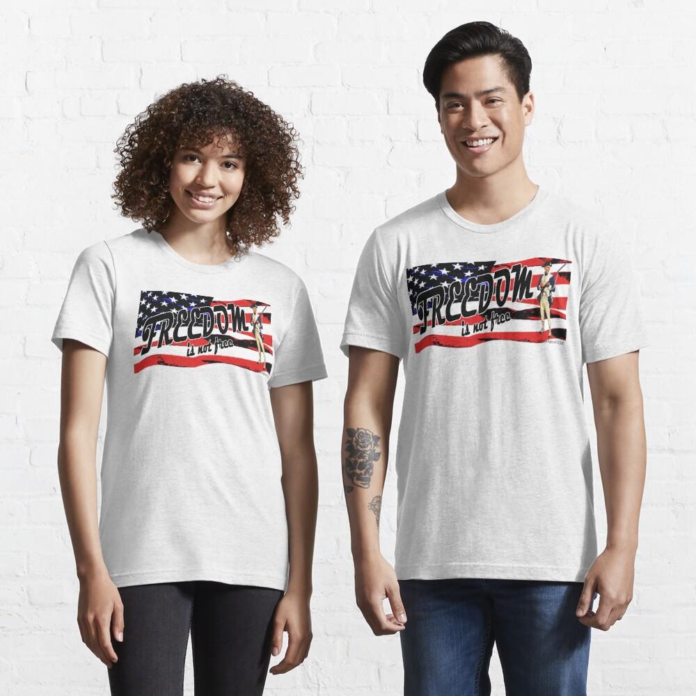 Minuteman Essential T-Shirt