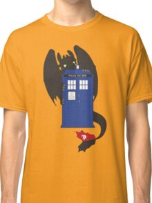 Train Your Doctor Classic T-Shirt