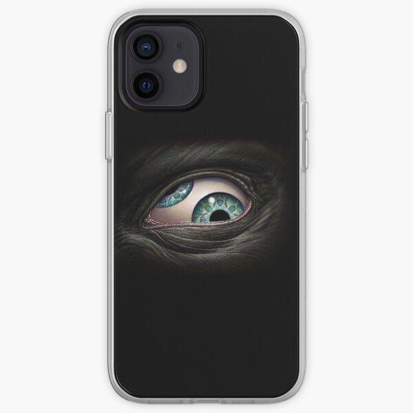 ALBUM ART03-LOGO iPhone Soft Case