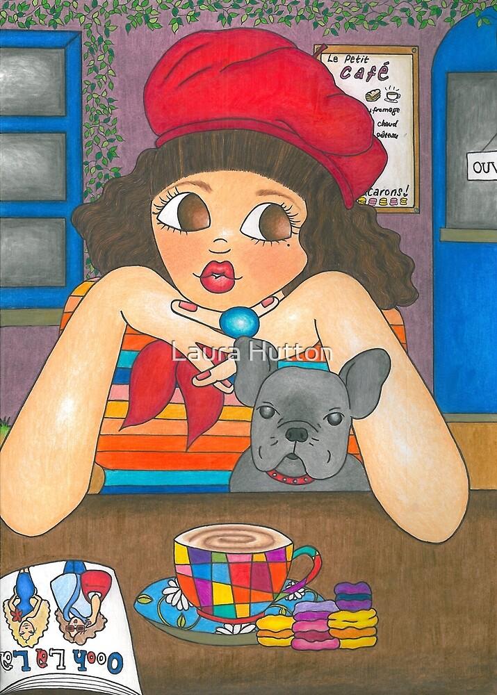Gigi by Laura Hutton