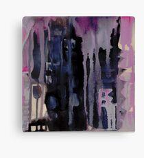 """JUDE"" Canvas Print"