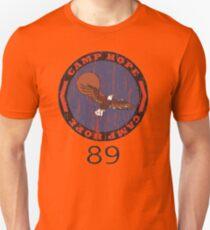 Heavyweights - Camp Hope 89 Unisex T-Shirt
