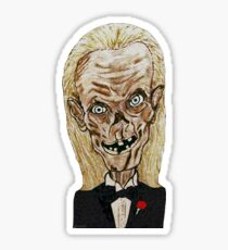 The Crypt-Keeper Sticker