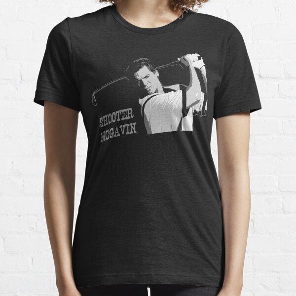 Shooter Mcgavin Funny Golf Shirt Essential T-Shirt
