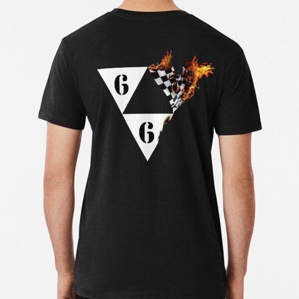 667 Freeze Corleone T-shirt premium