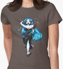 Blue Hair T-Shirt