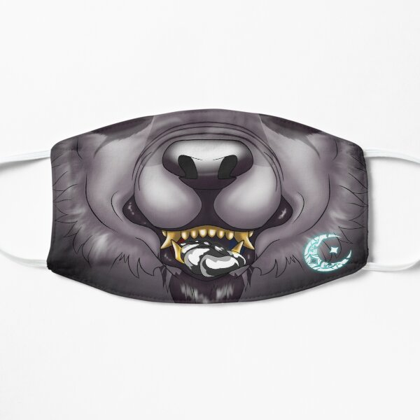 Rei (FACEMASK) Flat Mask