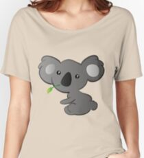 Koala Women's Relaxed Fit T-Shirt