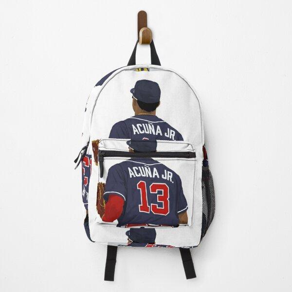 Ronald Acuña Jr. MVP Backpack