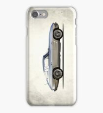 The Corvette Sting Ray 327 iPhone Case/Skin