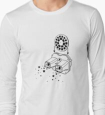 Viewmaster Long Sleeve T-Shirt
