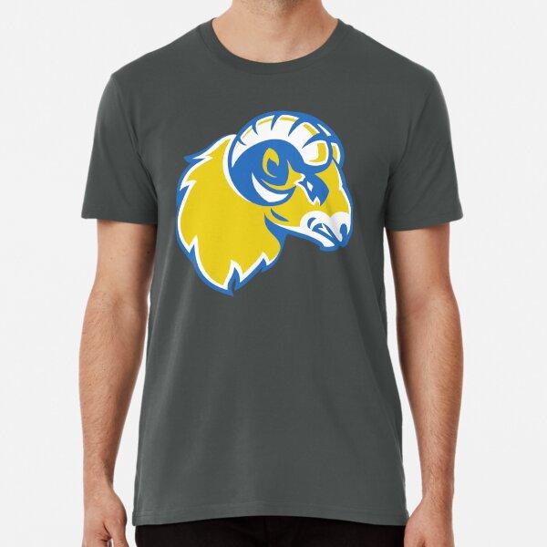 ARCC Golden Rams 2 Premium T-Shirt
