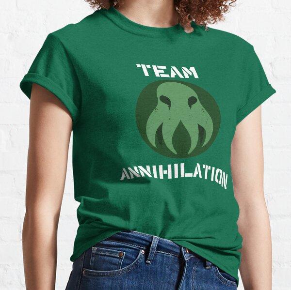 Team Annihilation Classic T-Shirt