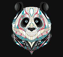 Ethnic Panda Unisex T-Shirt