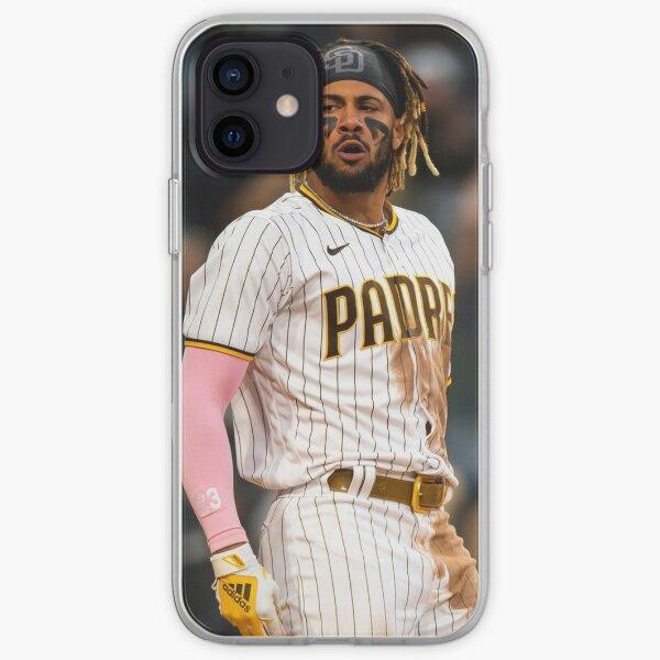 Fernando Tatís Jr. iPhone Soft Case