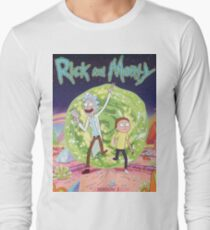 Rick and Morty Season 2 T-Shirt