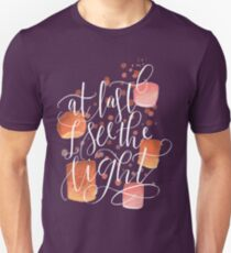 At Last I See The Light T-Shirt