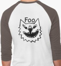FOO Men's Baseball ¾ T-Shirt