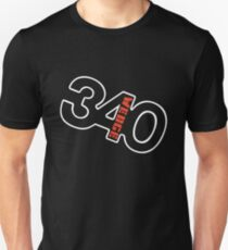 1971 Plymouth Duster 340 T-Shirt