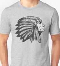 Native Slim Fit T-Shirt