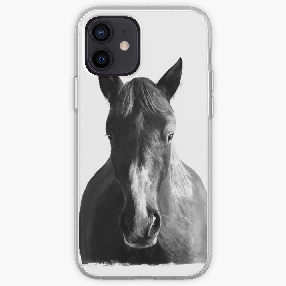Horse iPhone Case & Cover