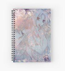 Tender Spiral Notebook