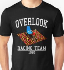 Overlook Hotel Racing Team T-Shirt