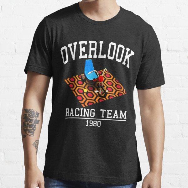 Overlook Hotel Racing Team Essential T-Shirt