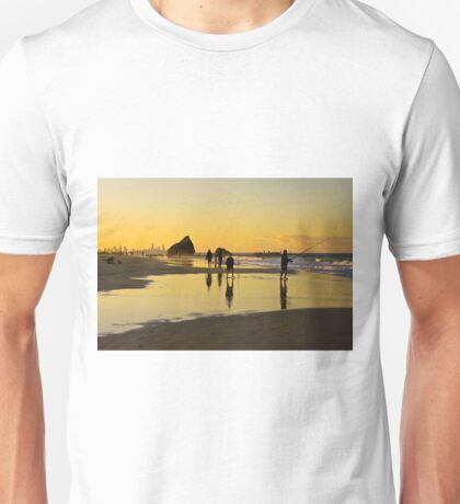 Golden Currumbin T-Shirt