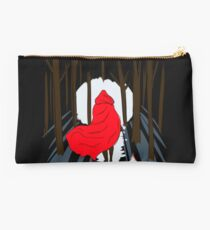 Twisted end Studio Pouch