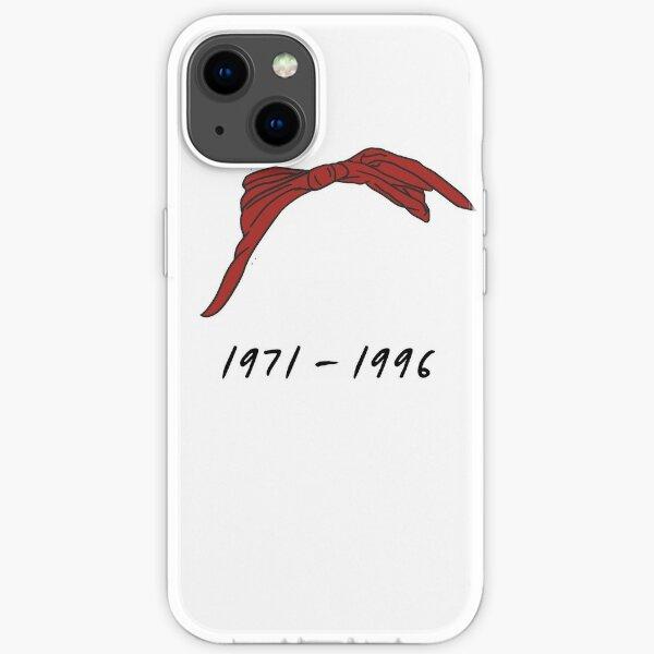 Tupac iPhone Flexible Hülle