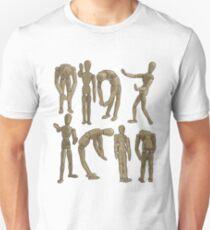 Woodys Unisex T-Shirt