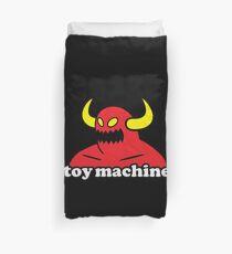 Toy Machine Duvet Cover