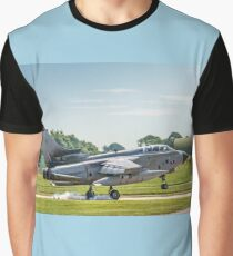 Panavia Tornado GR.4A ZA404/013 Graphic T-Shirt